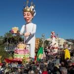 Le roi du carnaval 2014
