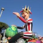 Le roi du carnaval