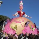 La reine du carnaval 2013