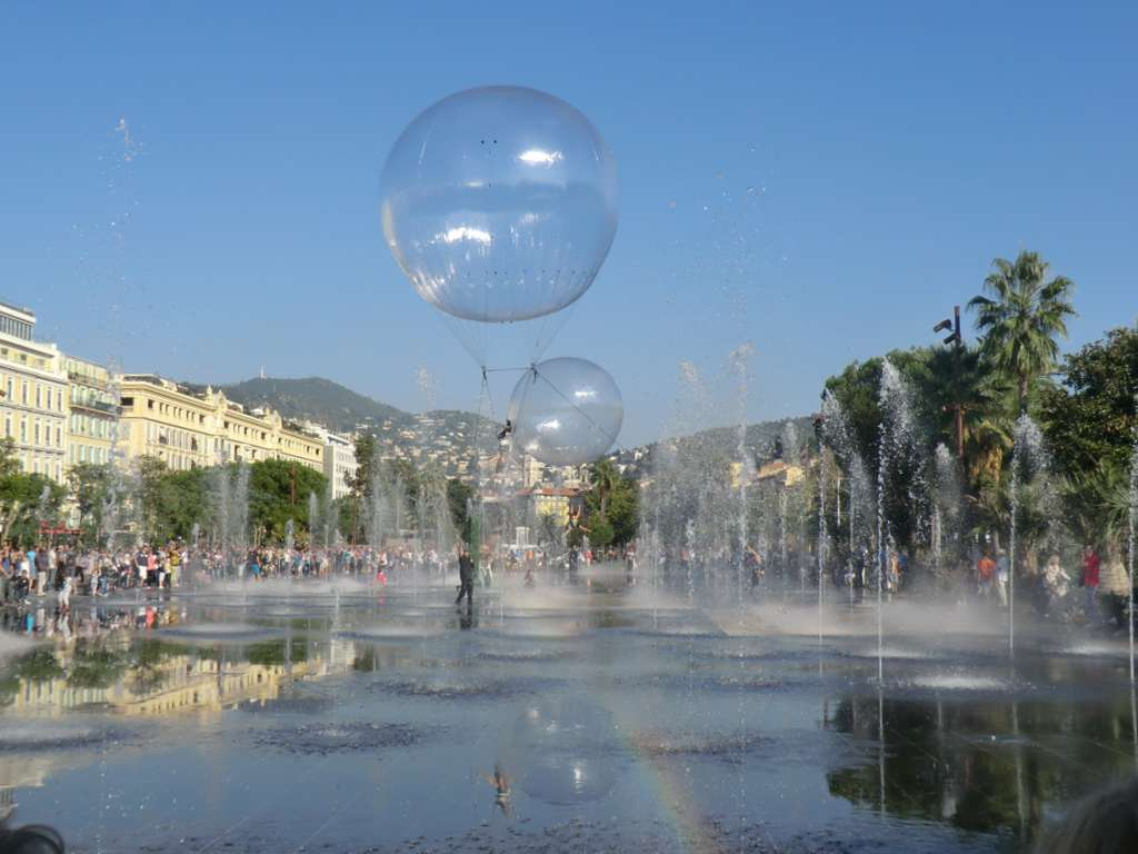 montgolfiere nice